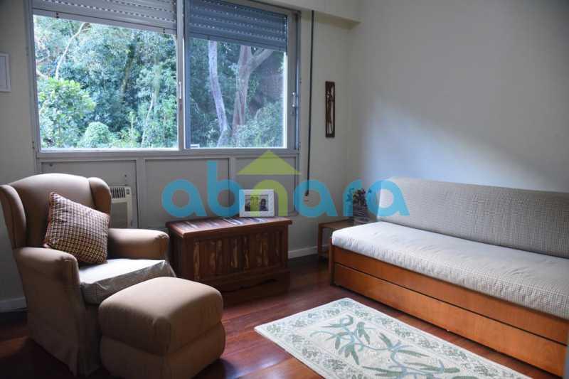 15. - Apartamento na Gávea com 2 Vagas - CPAP40288 - 16