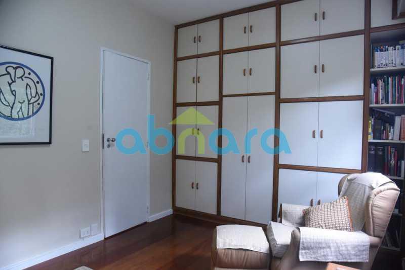 16. - Apartamento na Gávea com 2 Vagas - CPAP40288 - 17