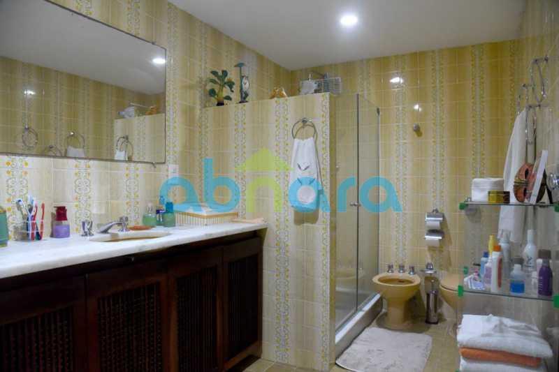 17. - Apartamento na Gávea com 2 Vagas - CPAP40288 - 18