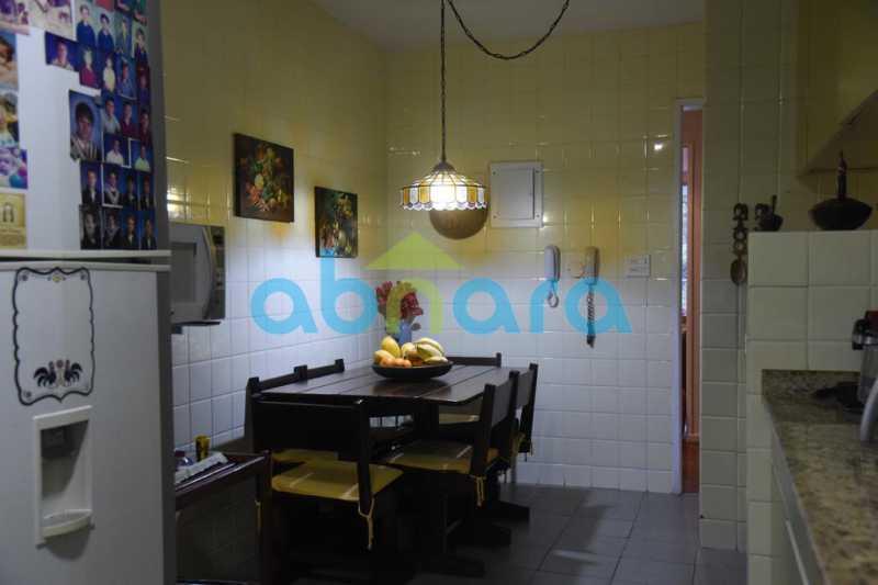 18. - Apartamento na Gávea com 2 Vagas - CPAP40288 - 19