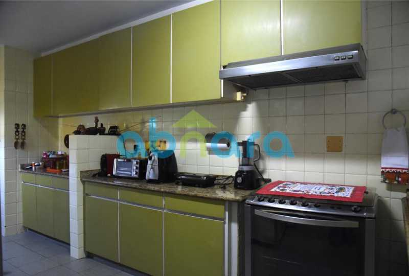 19. - Apartamento na Gávea com 2 Vagas - CPAP40288 - 20