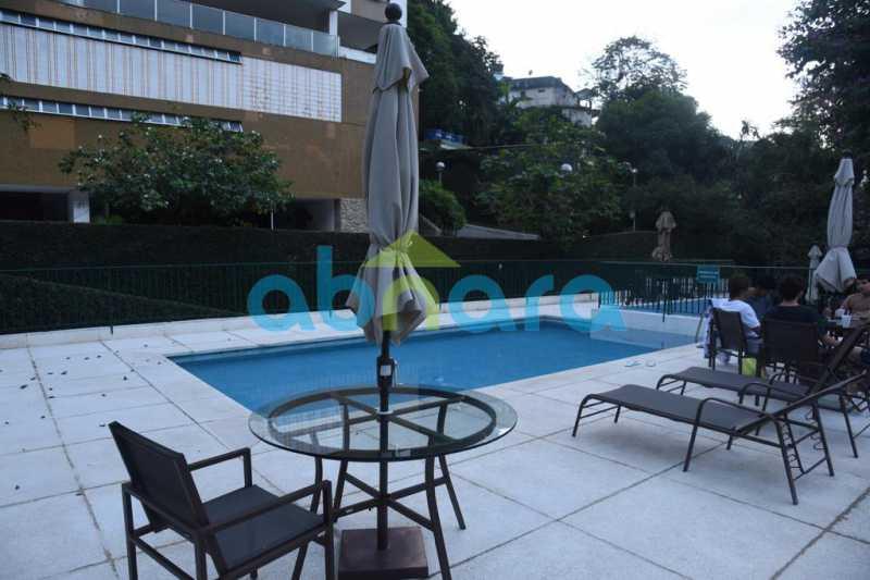 22. - Apartamento na Gávea com 2 Vagas - CPAP40288 - 23