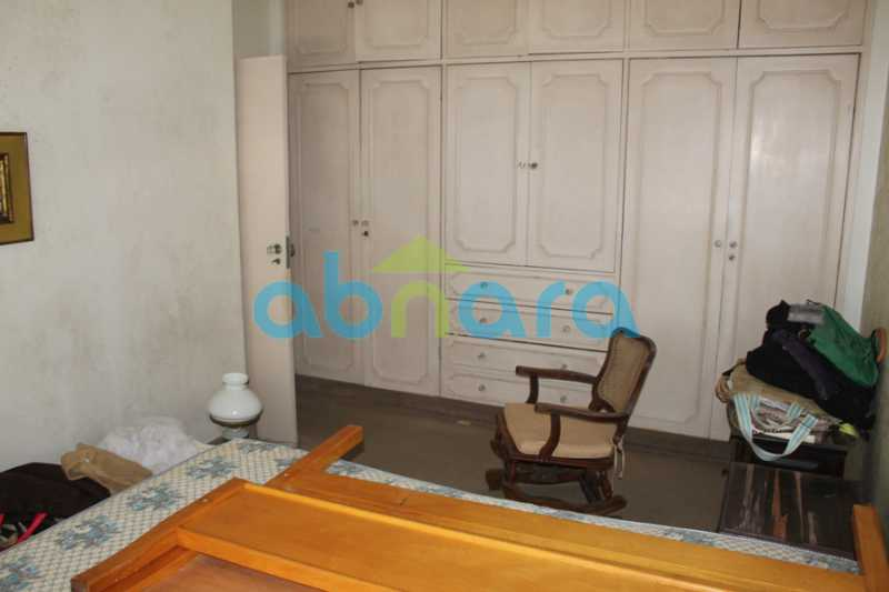 13 - 4 Quartos espaçoso em Ipanema na quadra da praia - CPAP40289 - 13