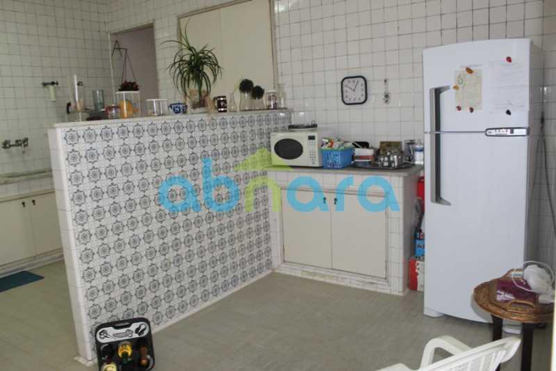 16 - 4 Quartos espaçoso em Ipanema na quadra da praia - CPAP40289 - 16