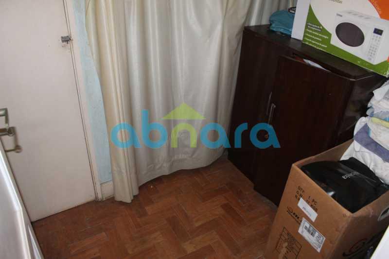 22 - 4 Quartos espaçoso em Ipanema na quadra da praia - CPAP40289 - 22