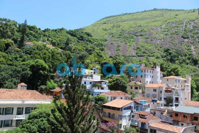 1 - Apartamento 3 quartos para alugar Copacabana, Rio de Janeiro - R$ 3.700 - CPAP30731 - 3