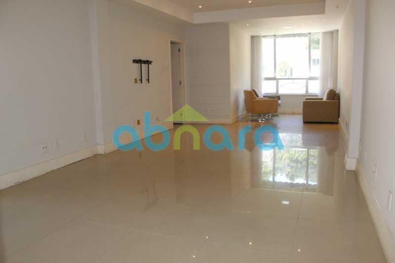 3 - Apartamento 3 quartos para alugar Copacabana, Rio de Janeiro - R$ 3.700 - CPAP30731 - 1