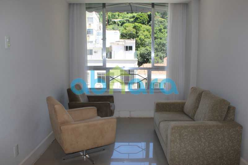 4 - Apartamento 3 quartos para alugar Copacabana, Rio de Janeiro - R$ 3.700 - CPAP30731 - 5