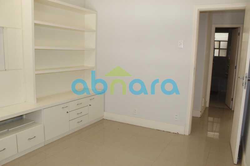 7 - Apartamento 3 quartos para alugar Copacabana, Rio de Janeiro - R$ 3.700 - CPAP30731 - 8