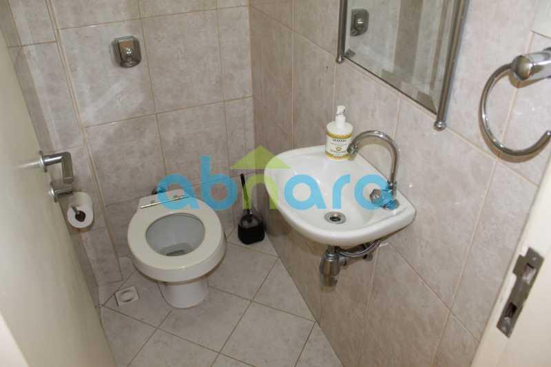 8 - Apartamento 3 quartos para alugar Copacabana, Rio de Janeiro - R$ 3.700 - CPAP30731 - 9
