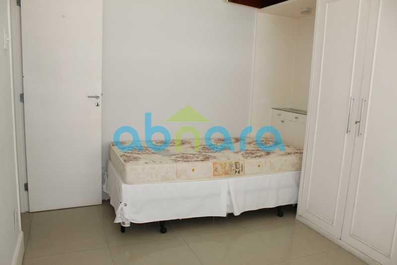10 - Apartamento 3 quartos para alugar Copacabana, Rio de Janeiro - R$ 3.700 - CPAP30731 - 11