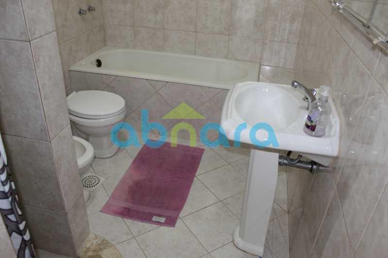 11 - Apartamento 3 quartos para alugar Copacabana, Rio de Janeiro - R$ 3.700 - CPAP30731 - 12