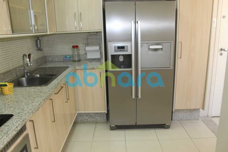 15 - Apartamento 3 quartos para alugar Copacabana, Rio de Janeiro - R$ 3.700 - CPAP30731 - 16
