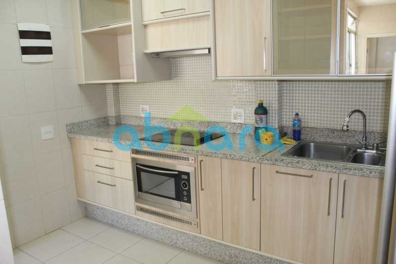 16 - Apartamento 3 quartos para alugar Copacabana, Rio de Janeiro - R$ 3.700 - CPAP30731 - 17