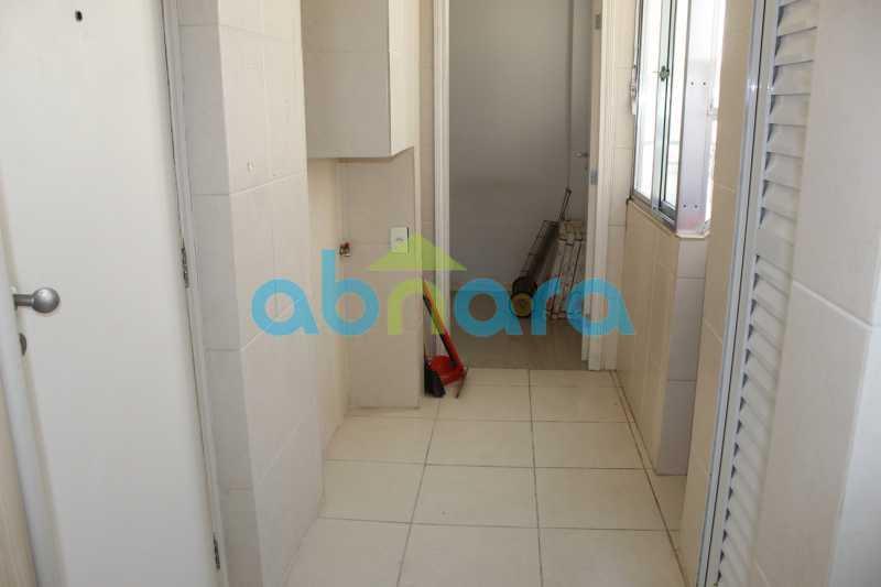 17 - Apartamento 3 quartos para alugar Copacabana, Rio de Janeiro - R$ 3.700 - CPAP30731 - 18