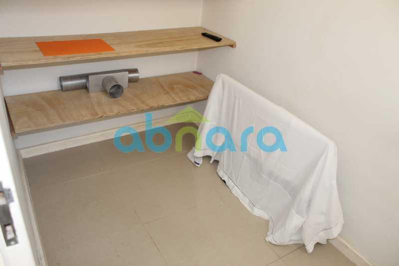 18 - Apartamento 3 quartos para alugar Copacabana, Rio de Janeiro - R$ 3.700 - CPAP30731 - 19