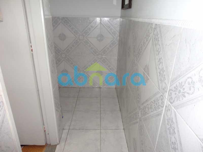 1 - Kitnet/Conjugado 35m² à venda Copacabana, Rio de Janeiro - R$ 420.000 - CPKI10136 - 3