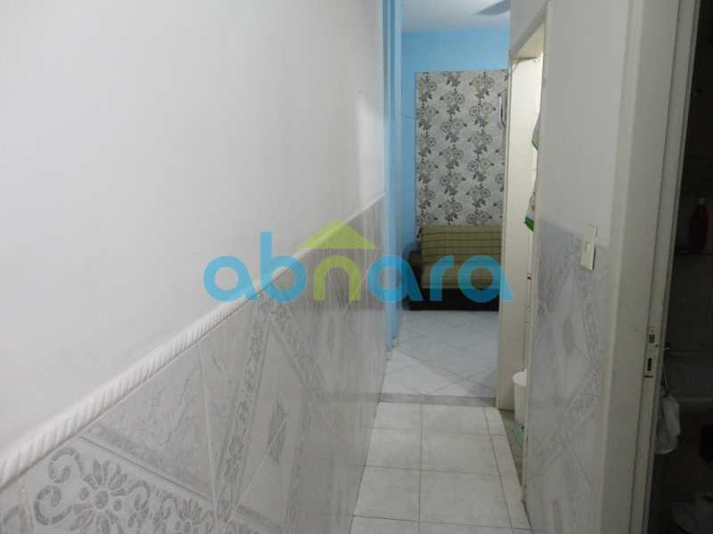 2 - Próximo ao Metrô Cardeal Arcoverde, apartamento silencioso, portaria 24 horas, acesso a cadeirante - CPKI10136 - 4