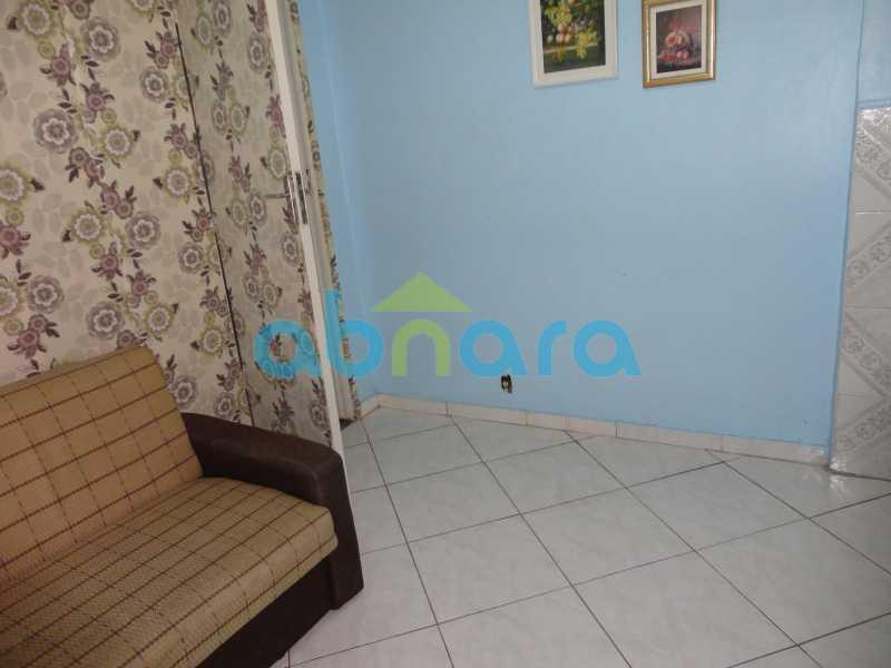 4 - Próximo ao Metrô Cardeal Arcoverde, apartamento silencioso, portaria 24 horas, acesso a cadeirante - CPKI10136 - 5