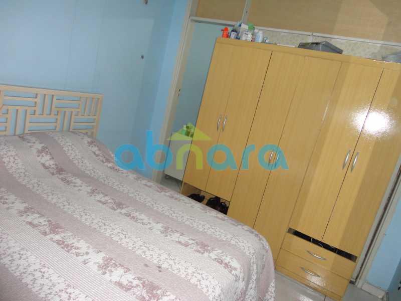 8 - Próximo ao Metrô Cardeal Arcoverde, apartamento silencioso, portaria 24 horas, acesso a cadeirante - CPKI10136 - 9