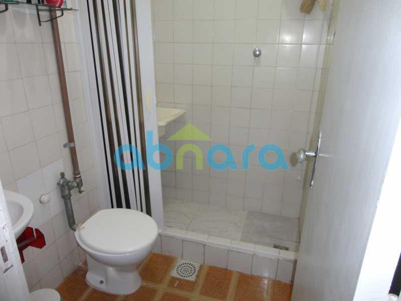 10 - Próximo ao Metrô Cardeal Arcoverde, apartamento silencioso, portaria 24 horas, acesso a cadeirante - CPKI10136 - 11
