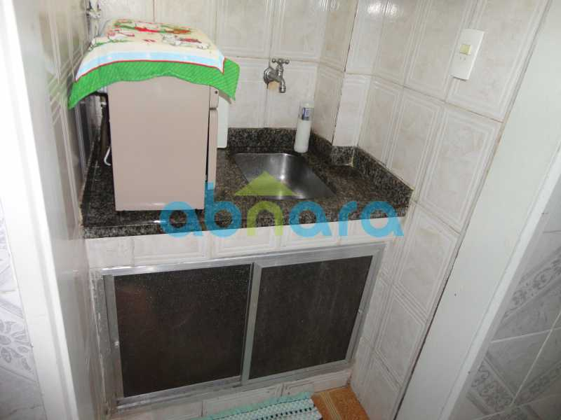 13 - Próximo ao Metrô Cardeal Arcoverde, apartamento silencioso, portaria 24 horas, acesso a cadeirante - CPKI10136 - 14