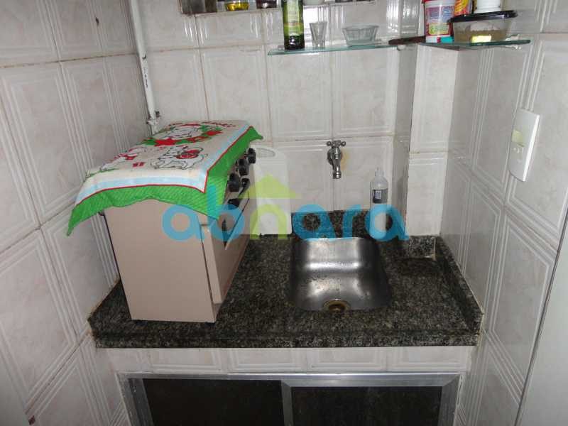 14 - Próximo ao Metrô Cardeal Arcoverde, apartamento silencioso, portaria 24 horas, acesso a cadeirante - CPKI10136 - 15