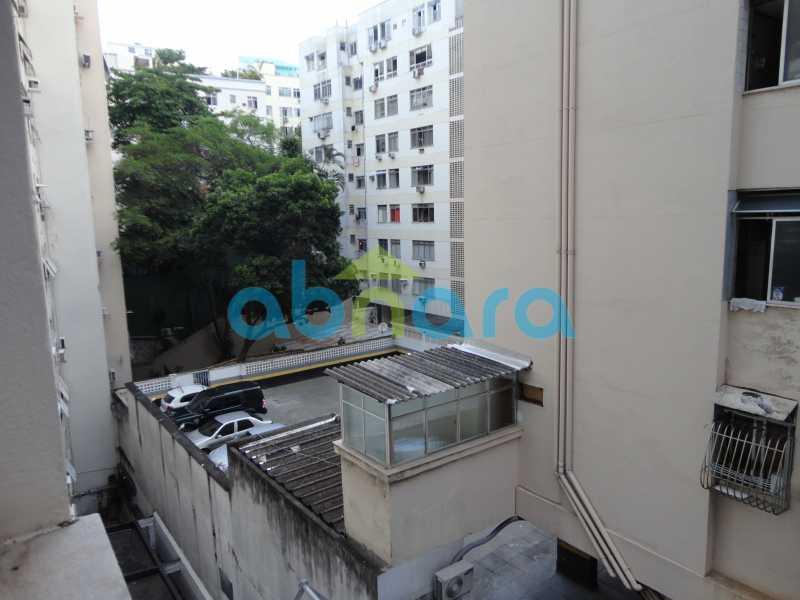 17 - Próximo ao Metrô Cardeal Arcoverde, apartamento silencioso, portaria 24 horas, acesso a cadeirante - CPKI10136 - 16