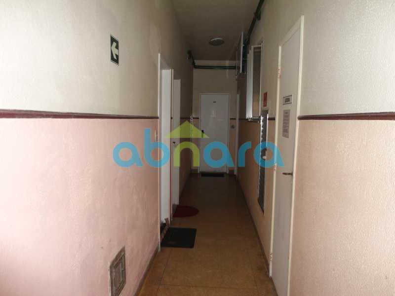 19 - Próximo ao Metrô Cardeal Arcoverde, apartamento silencioso, portaria 24 horas, acesso a cadeirante - CPKI10136 - 17