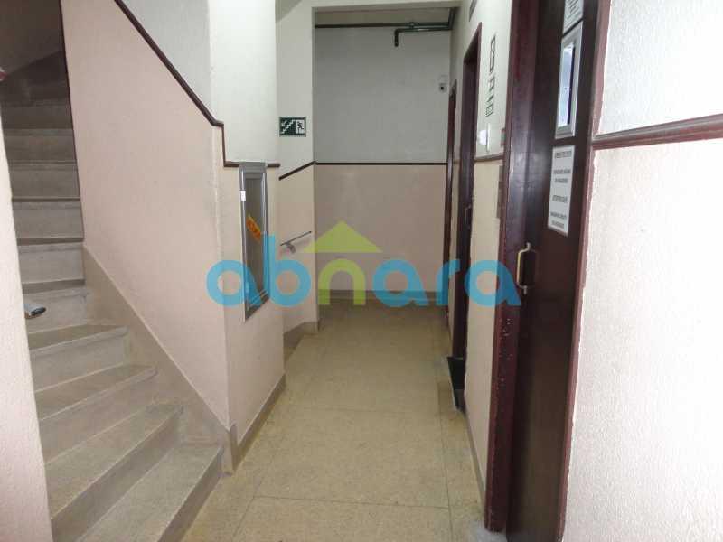 20 - Próximo ao Metrô Cardeal Arcoverde, apartamento silencioso, portaria 24 horas, acesso a cadeirante - CPKI10136 - 18