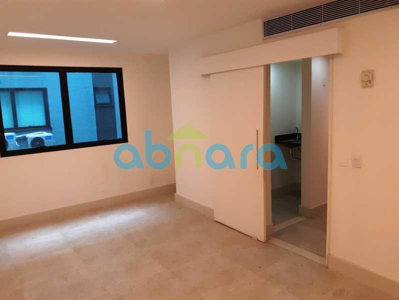 20191009_125857 - Sala Comercial 26m² à venda Leblon, Rio de Janeiro - R$ 900.000 - CPSL10007 - 1