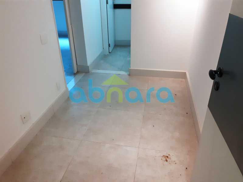 20191009_125744 - Copia - Sala Comercial 26m² à venda Leblon, Rio de Janeiro - R$ 900.000 - CPSL10007 - 3