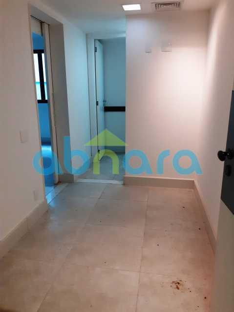 20191009_125749 - Copia - Sala Comercial 26m² à venda Leblon, Rio de Janeiro - R$ 900.000 - CPSL10007 - 4