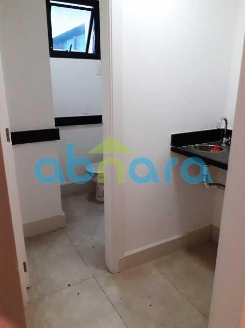 20191009_125801 - Copia - Sala Comercial 26m² à venda Leblon, Rio de Janeiro - R$ 900.000 - CPSL10007 - 5