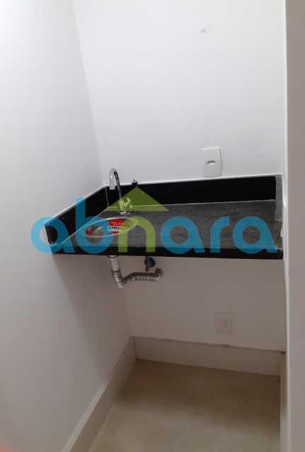 20191009_125806 - Copia - Sala Comercial 26m² à venda Leblon, Rio de Janeiro - R$ 900.000 - CPSL10007 - 6