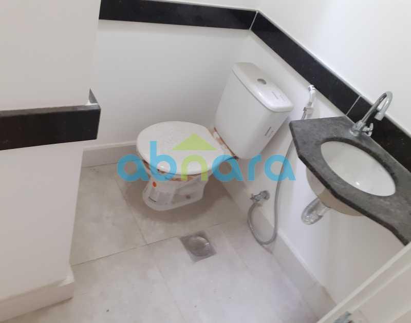 20191009_125812 - Sala Comercial 26m² à venda Leblon, Rio de Janeiro - R$ 900.000 - CPSL10007 - 7