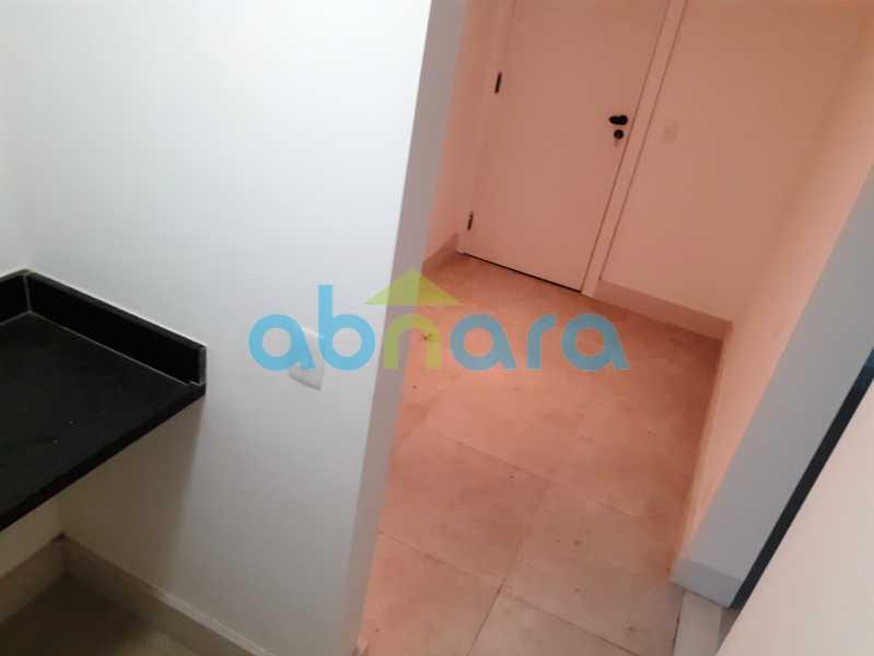 20191009_125823 - Copia - Sala Comercial 26m² à venda Leblon, Rio de Janeiro - R$ 900.000 - CPSL10007 - 8