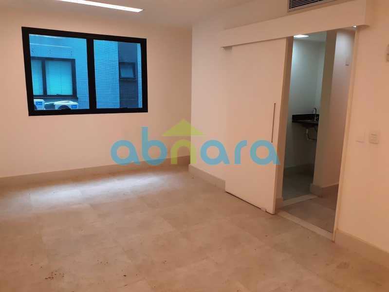 20191009_125852 - Sala Comercial 26m² à venda Leblon, Rio de Janeiro - R$ 900.000 - CPSL10007 - 11