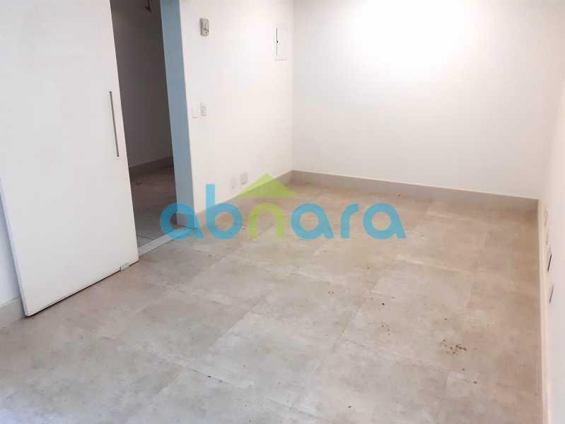 20191009_125909 - Sala Comercial 26m² à venda Leblon, Rio de Janeiro - R$ 900.000 - CPSL10007 - 12