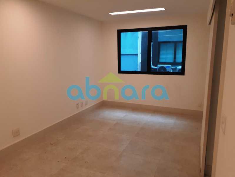 20191009_125940 - Sala Comercial 26m² à venda Leblon, Rio de Janeiro - R$ 900.000 - CPSL10007 - 14