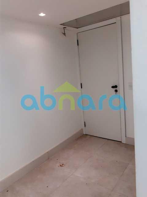 20191009_125951 - Sala Comercial 26m² à venda Leblon, Rio de Janeiro - R$ 900.000 - CPSL10007 - 16