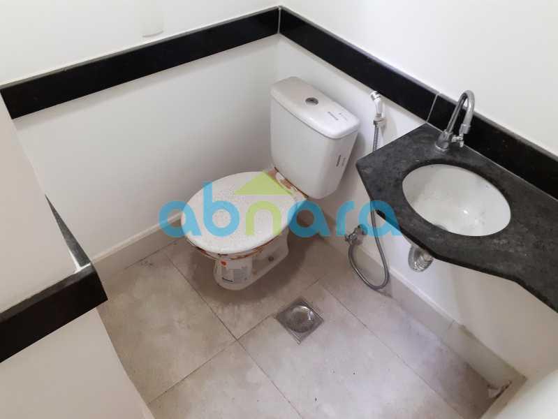 20191009_130006 - Sala Comercial 26m² à venda Leblon, Rio de Janeiro - R$ 900.000 - CPSL10007 - 17