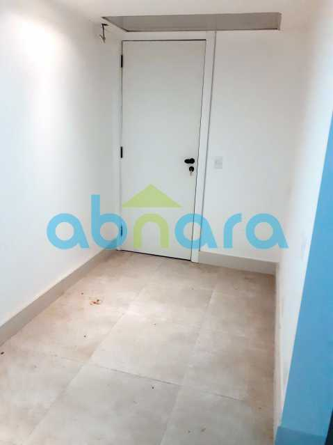 20191009_1300170 - Sala Comercial 26m² à venda Leblon, Rio de Janeiro - R$ 900.000 - CPSL10007 - 18