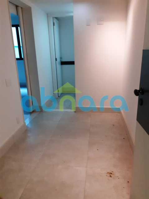 20191009_125747 - Sala Comercial 26m² à venda Leblon, Rio de Janeiro - R$ 900.000 - CPSL10007 - 20