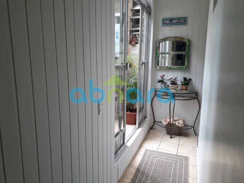 20191108_091847 - Maravilho 3 Quartos(1 suíte) com Vaga de garagem no pé do Alto da Boa Vista - CPAP30738 - 8