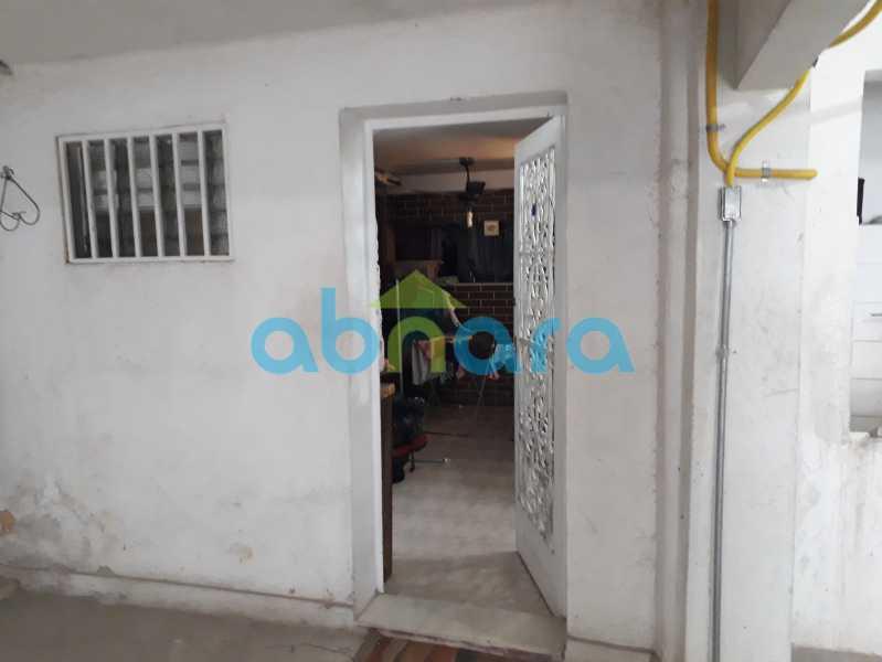 20191108_092121 - Maravilho 3 Quartos(1 suíte) com Vaga de garagem no pé do Alto da Boa Vista - CPAP30738 - 22