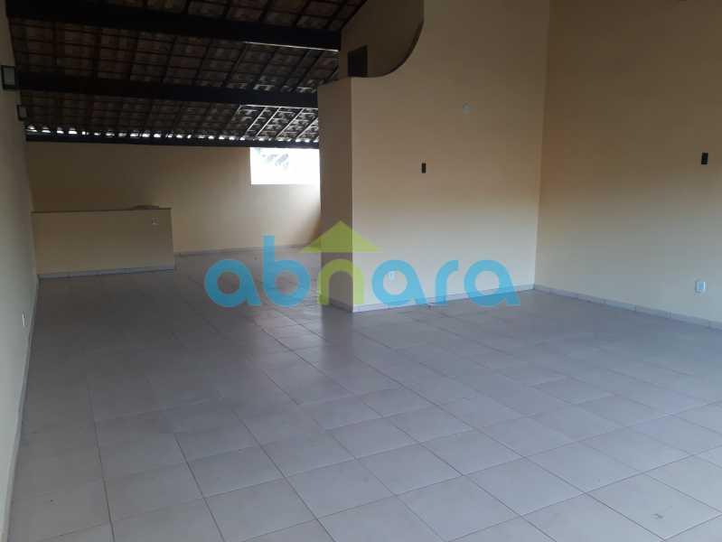 20190324_115207 - Casa 2 Quartos, 1 Vaga, Quintal, Engenho Novo - CPCA20005 - 25