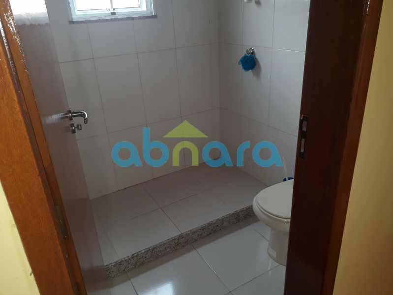 20190324_115239 - Casa 2 Quartos, 1 Vaga, Quintal, Engenho Novo - CPCA20005 - 24