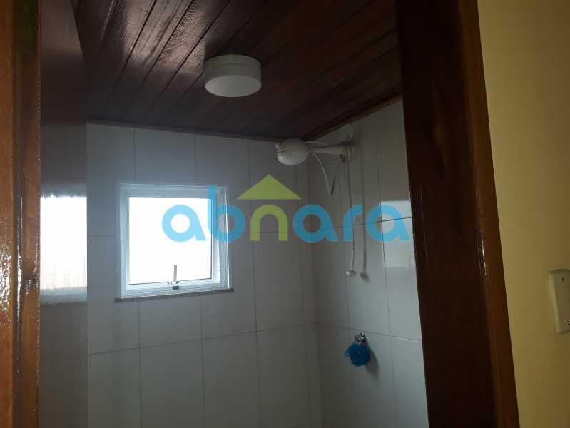 20190324_115243 - Casa 2 Quartos, 1 Vaga, Quintal, Engenho Novo - CPCA20005 - 21