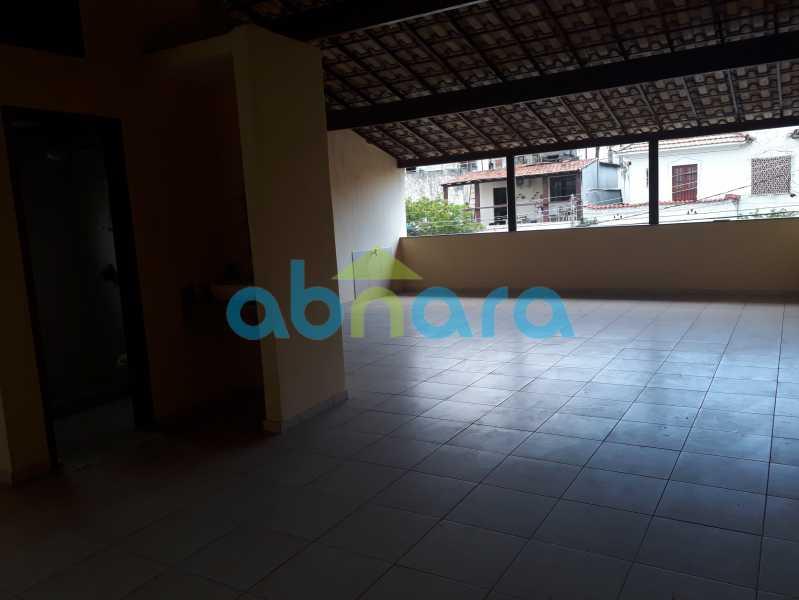 20190324_115313 - Casa 2 Quartos, 1 Vaga, Quintal, Engenho Novo - CPCA20005 - 20